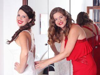 La boda de Rebeca y Jose Luis 2
