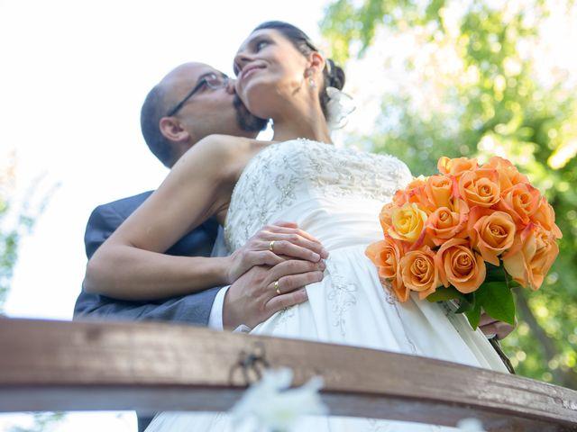La boda de Marga y Roberto