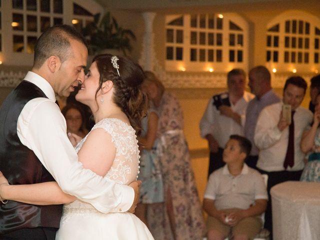 La boda de Laura y Igor