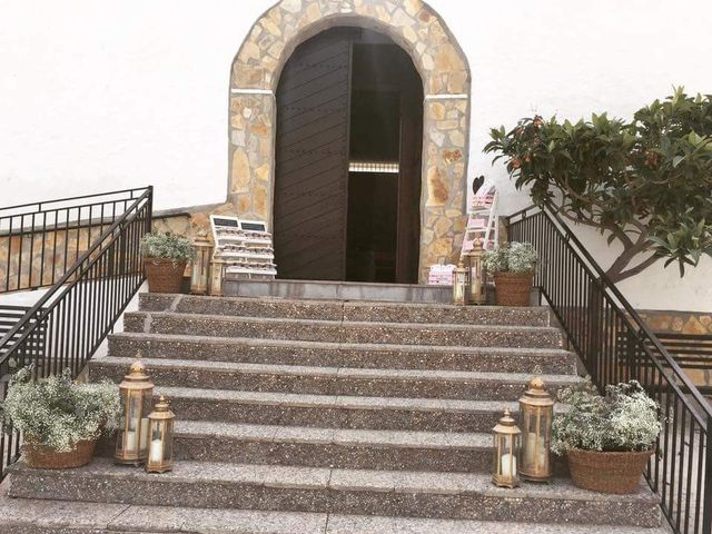 La boda de Miguel y Eli  en Olivares, Granada 3