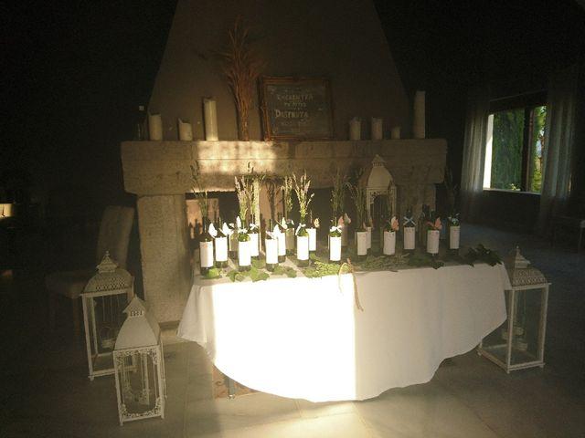La boda de Miguel y Eli  en Olivares, Granada 5
