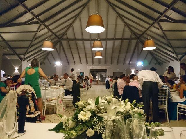 La boda de Miguel y Eli  en Olivares, Granada 18