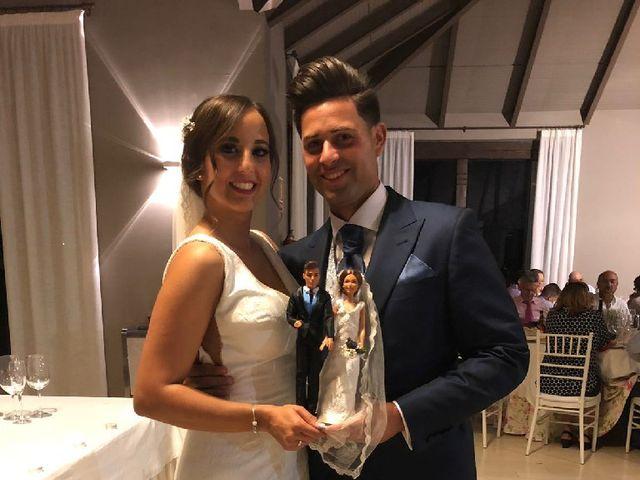La boda de Miguel y Eli  en Olivares, Granada 22