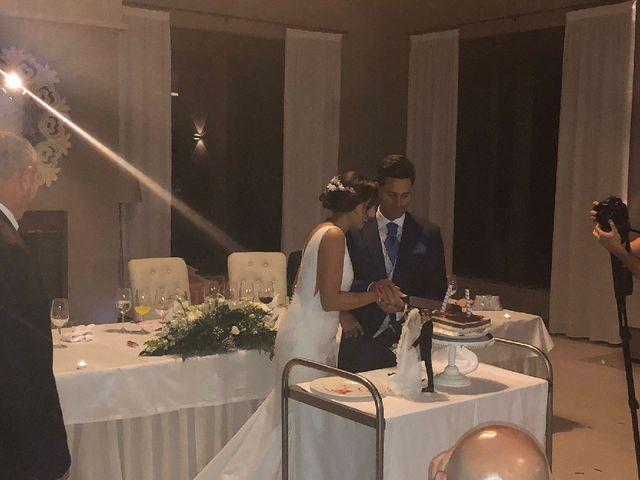 La boda de Miguel y Eli  en Olivares, Granada 24