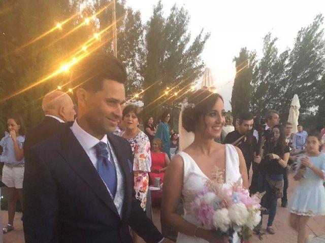 La boda de Miguel y Eli  en Olivares, Granada 27