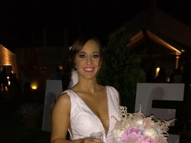 La boda de Miguel y Eli  en Olivares, Granada 28