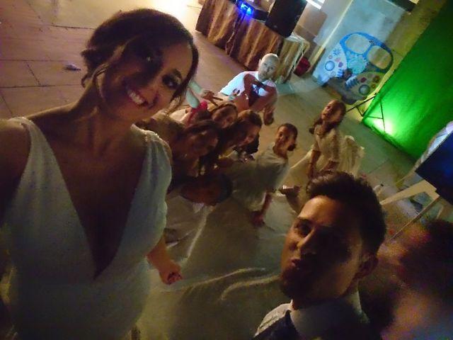 La boda de Miguel y Eli  en Olivares, Granada 39