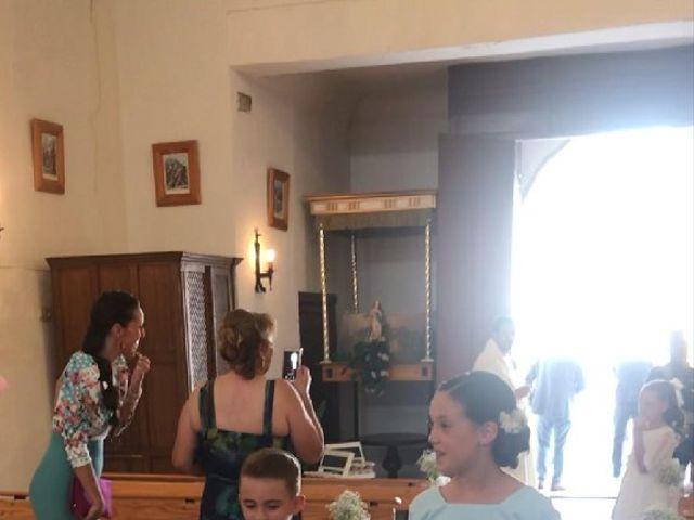 La boda de Miguel y Eli  en Olivares, Granada 41