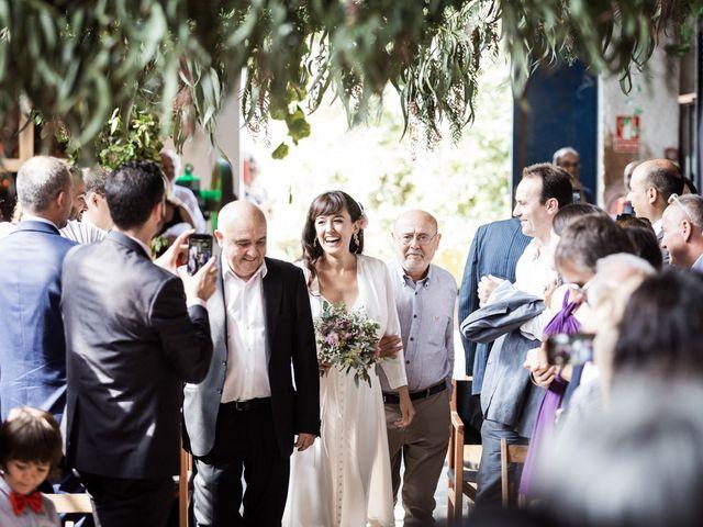 La boda de Cristian y Paula en Barcelona, Barcelona 11