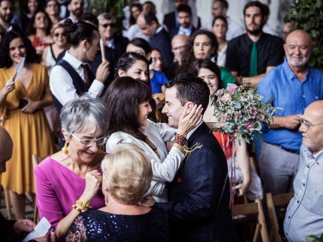 La boda de Cristian y Paula en Barcelona, Barcelona 13