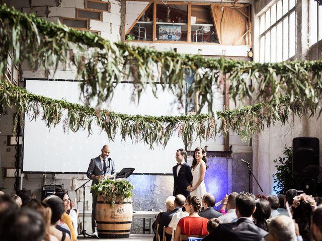 La boda de Cristian y Paula en Barcelona, Barcelona 16