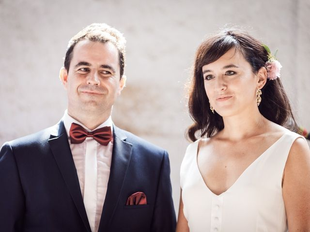 La boda de Cristian y Paula en Barcelona, Barcelona 18
