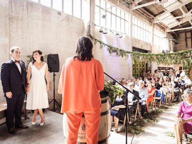 La boda de Cristian y Paula en Barcelona, Barcelona 20