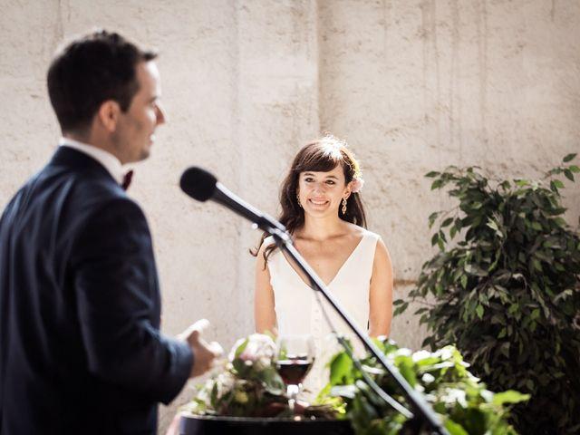 La boda de Cristian y Paula en Barcelona, Barcelona 28