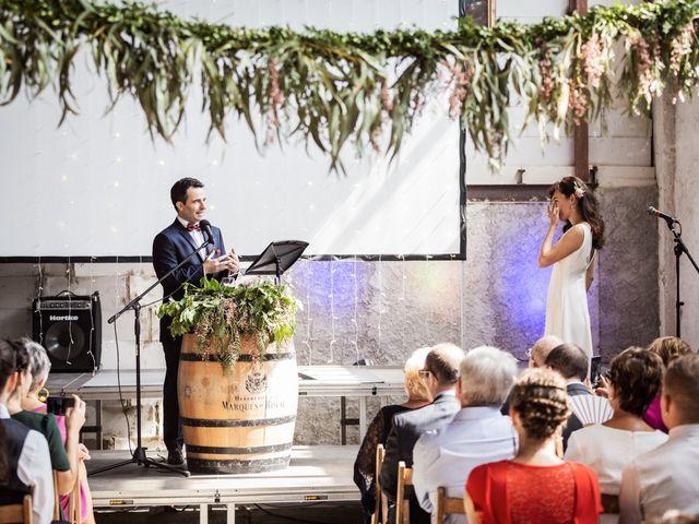 La boda de Cristian y Paula en Barcelona, Barcelona 29