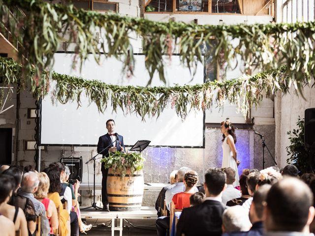 La boda de Cristian y Paula en Barcelona, Barcelona 30