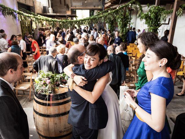 La boda de Cristian y Paula en Barcelona, Barcelona 33