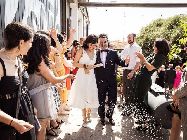 La boda de Cristian y Paula en Barcelona, Barcelona 35