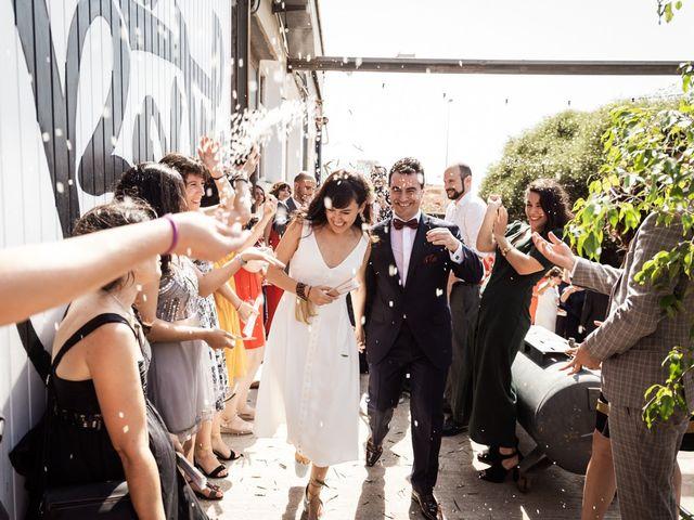 La boda de Cristian y Paula en Barcelona, Barcelona 36