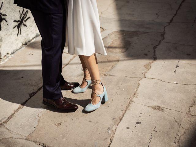 La boda de Cristian y Paula en Barcelona, Barcelona 41