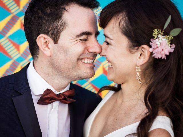 La boda de Cristian y Paula en Barcelona, Barcelona 52