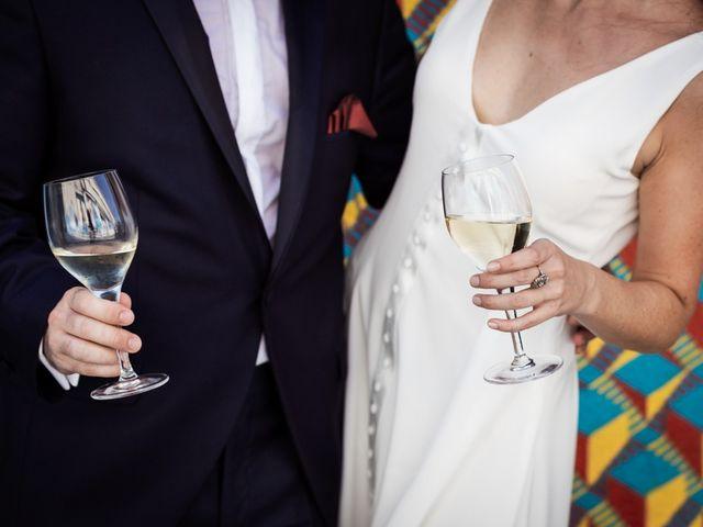 La boda de Cristian y Paula en Barcelona, Barcelona 53