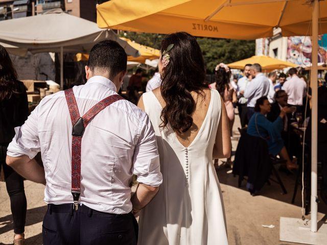 La boda de Cristian y Paula en Barcelona, Barcelona 59