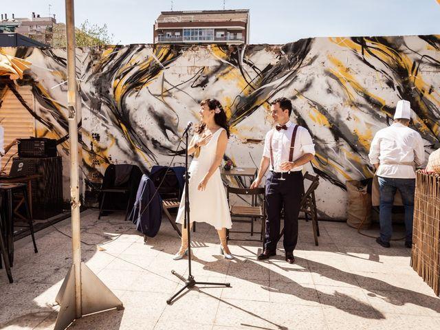 La boda de Cristian y Paula en Barcelona, Barcelona 61