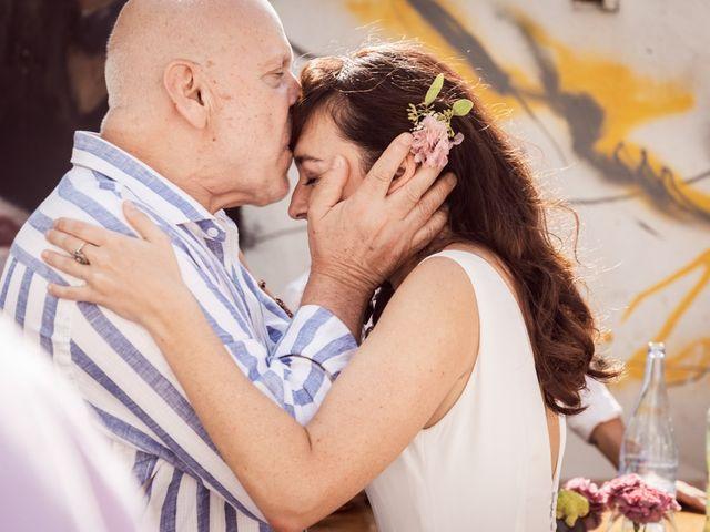 La boda de Cristian y Paula en Barcelona, Barcelona 72