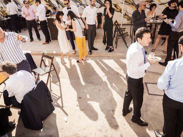 La boda de Cristian y Paula en Barcelona, Barcelona 79