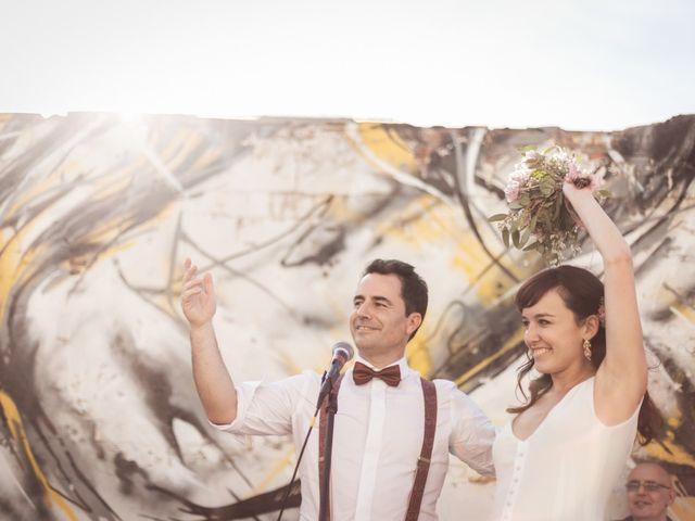La boda de Cristian y Paula en Barcelona, Barcelona 82