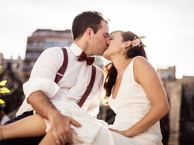 La boda de Cristian y Paula en Barcelona, Barcelona 87