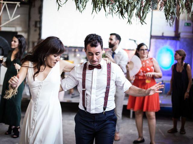 La boda de Cristian y Paula en Barcelona, Barcelona 100