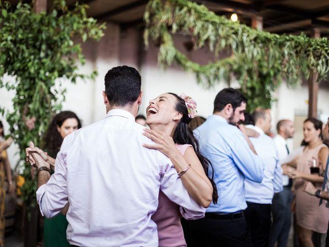 La boda de Cristian y Paula en Barcelona, Barcelona 103