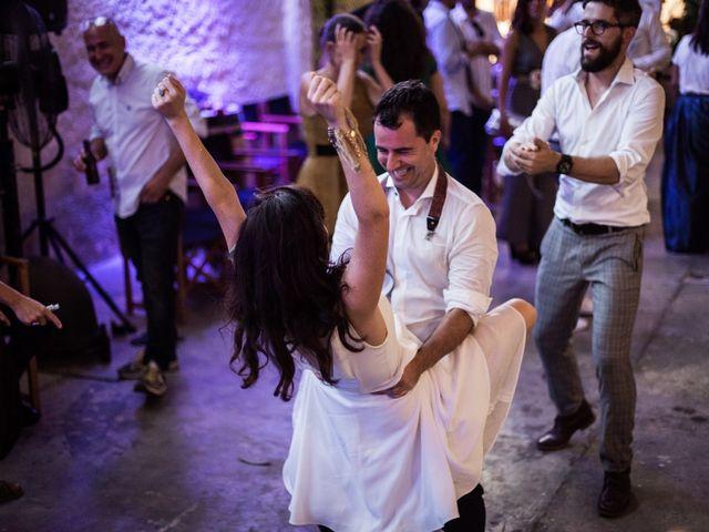 La boda de Cristian y Paula en Barcelona, Barcelona 104