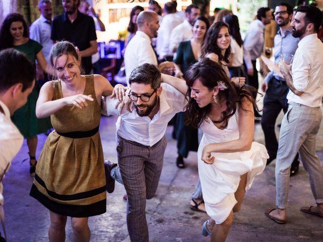 La boda de Cristian y Paula en Barcelona, Barcelona 105