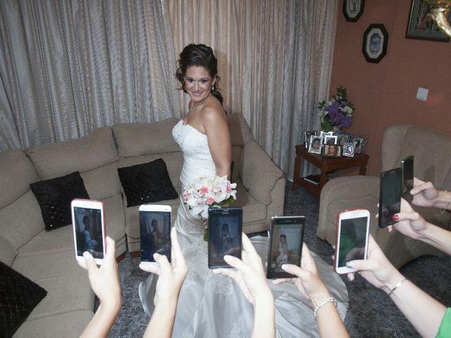 La boda de Álvaro y Yolanda en Valencia, Valencia 9