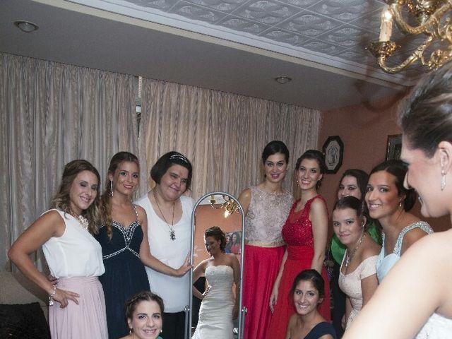 La boda de Álvaro y Yolanda en Valencia, Valencia 10