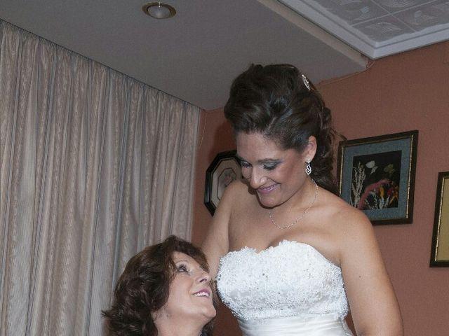 La boda de Álvaro y Yolanda en Valencia, Valencia 11