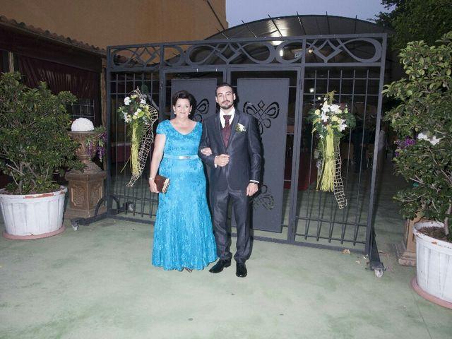 La boda de Álvaro y Yolanda en Valencia, Valencia 13