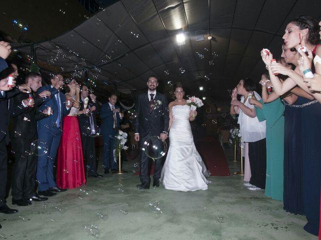La boda de Álvaro y Yolanda en Valencia, Valencia 16
