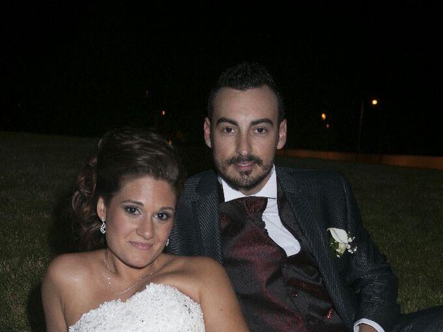La boda de Álvaro y Yolanda en Valencia, Valencia 17