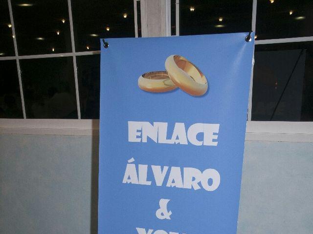 La boda de Álvaro y Yolanda en Valencia, Valencia 19