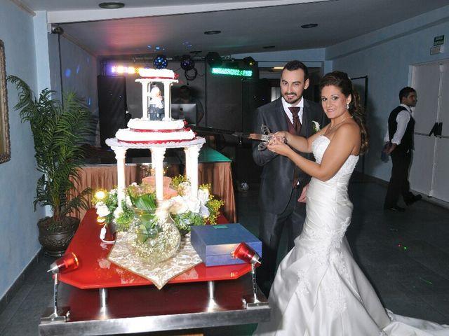 La boda de Álvaro y Yolanda en Valencia, Valencia 20