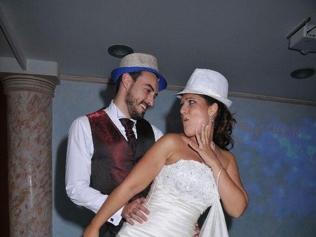 La boda de Álvaro y Yolanda en Valencia, Valencia 22