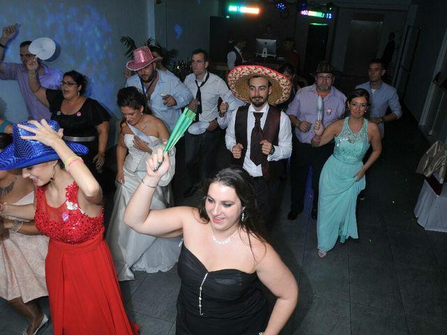 La boda de Álvaro y Yolanda en Valencia, Valencia 24