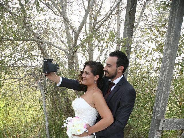 La boda de Álvaro y Yolanda en Valencia, Valencia 25