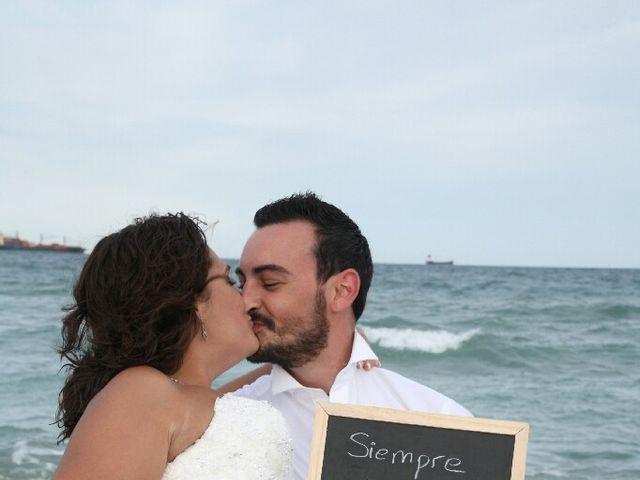 La boda de Álvaro y Yolanda en Valencia, Valencia 26
