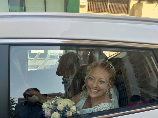 La boda de Manuel  y Anabel  en Cádiz, Cádiz 2