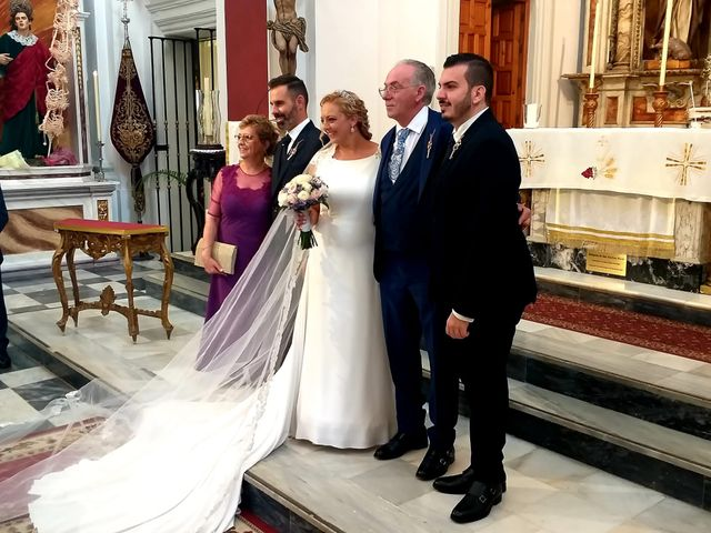 La boda de Manuel  y Anabel  en Cádiz, Cádiz 3